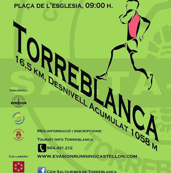 Torreblanca y Camí dels Bandolers
