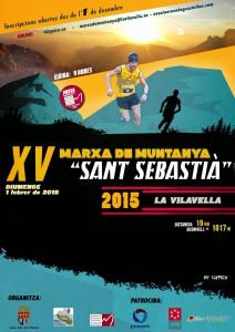 cartel VILAVELLA 2015