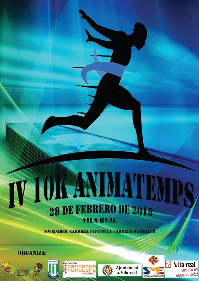 Animatemps