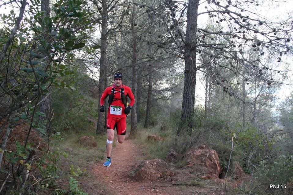 Espadán, «Maratón Mágica»