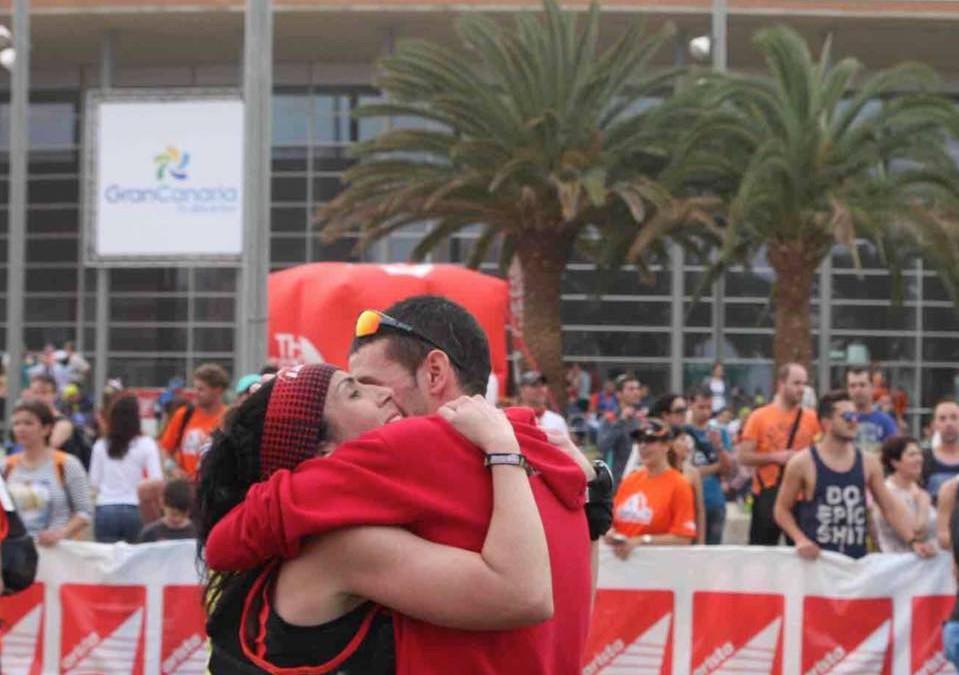 Transgrancanaria 2015: «Volando juntos»