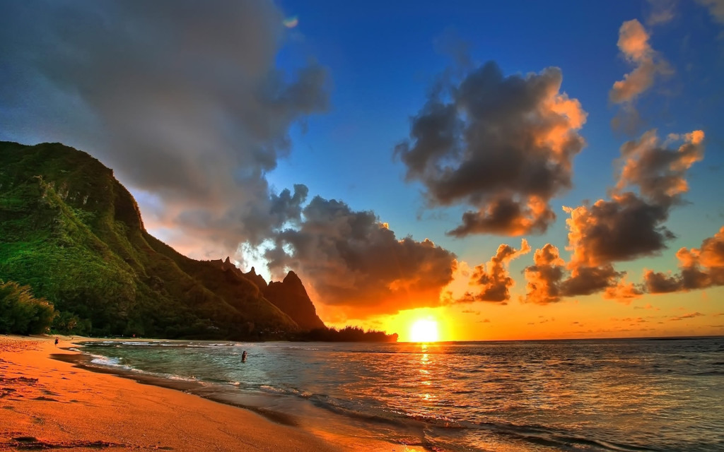 hawaii-beach