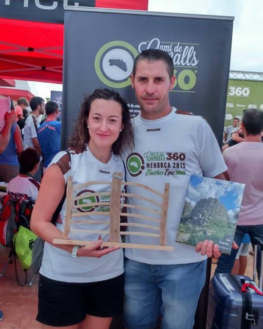 De Menorca a Vilafranca: Si puedes soñarlo puedes hacerlo