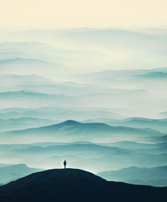 No perdamos el horizonte