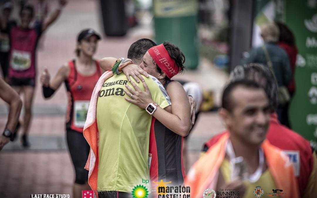Maratón de Castellón y Sierra de Chiva