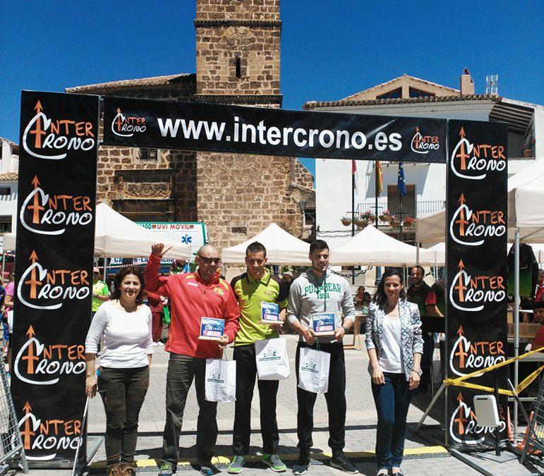Estels, Ruta dels Molins, 5k SME, Otañes, Letur y Onda