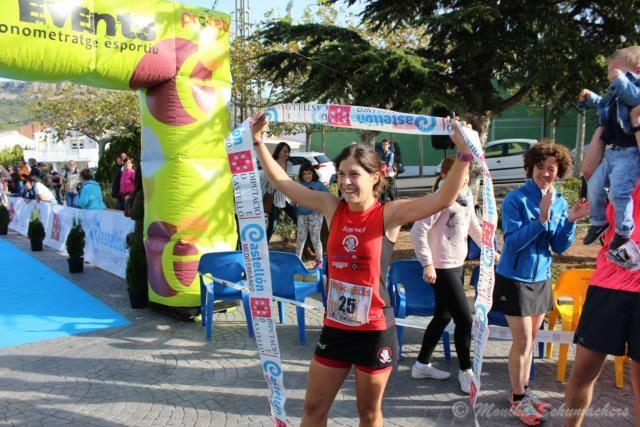 Trencamoles de Xert, la Campana de Sueras y Xc Maraton Oropesa