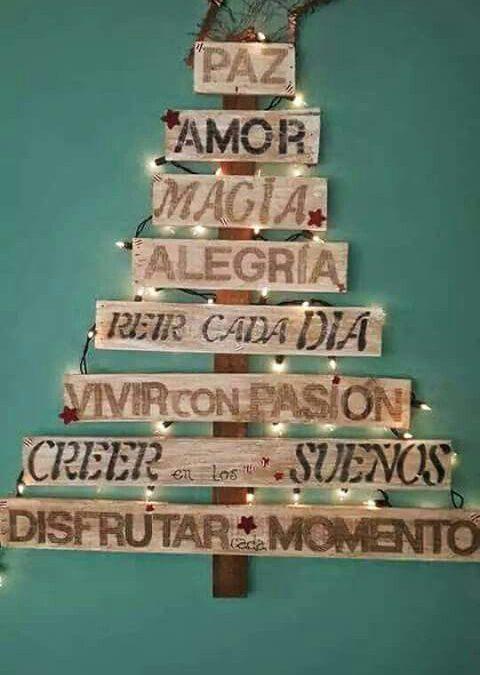 Feliz Navidad (Sed felices HOY)