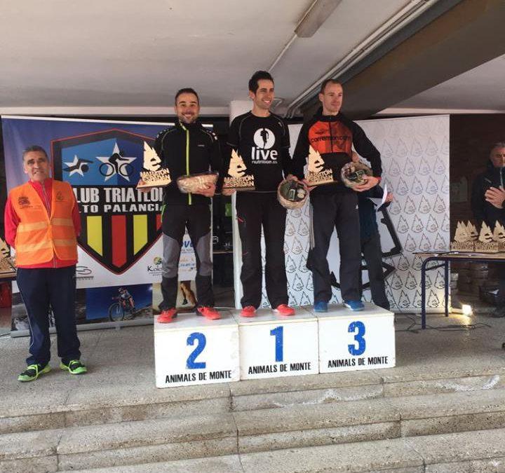 Maratones de Castellón y Espadán: pura esencia de asfalto y montaña