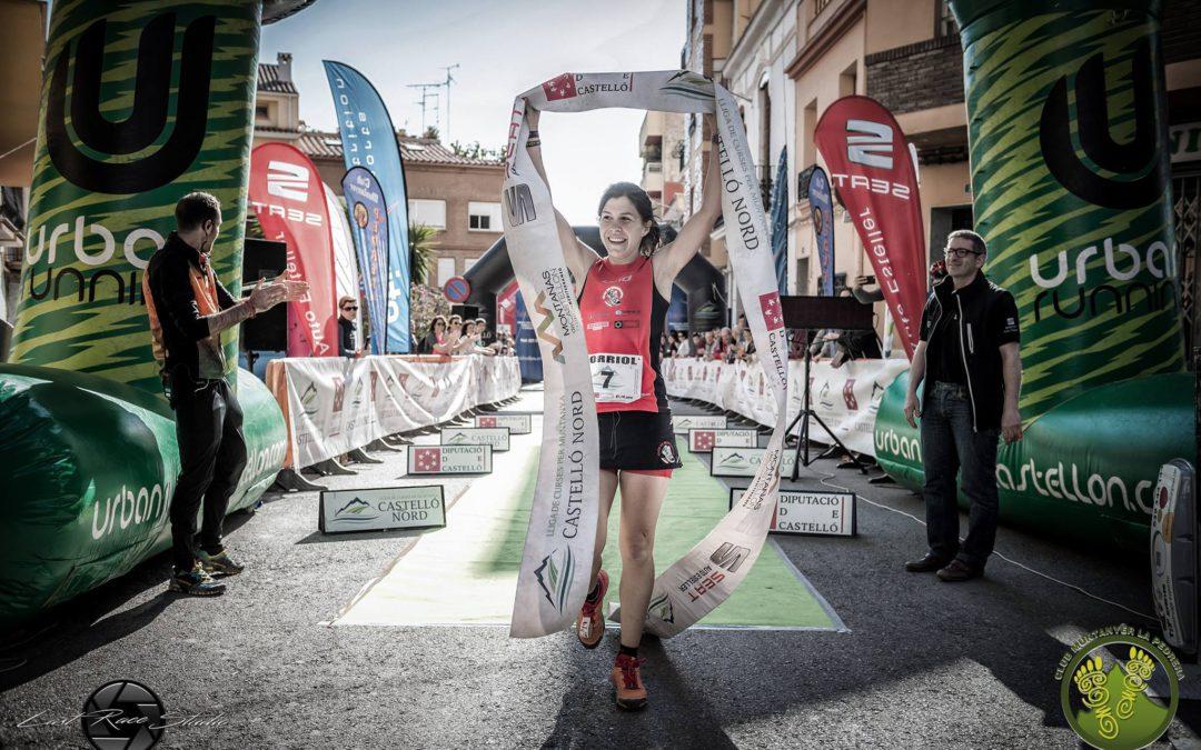 UT Les Fonts, Duatló Almassora, Marxa Borriol, Marató de Barcelona y XC Maraton Vall d'Alba