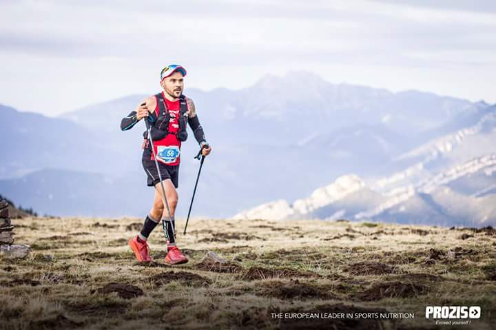 Ultra Pirineu,  Xc Maraton Alt Maestrat, Benicarlò, Vilafranca y Borriana