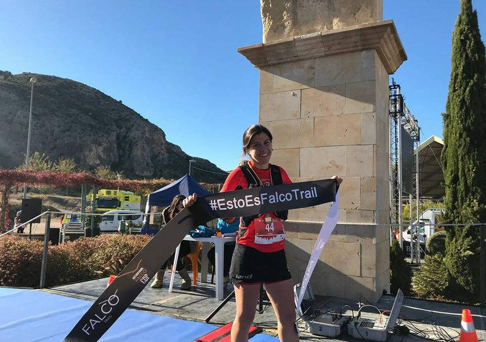FalcoTrail, Serra d'Irta y Orgull Albinegre