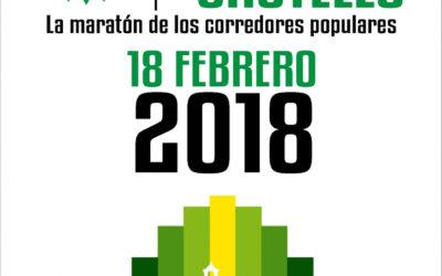 Calendario 17 y 18 de Febrero